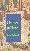 On Foot in Flames Book Cover